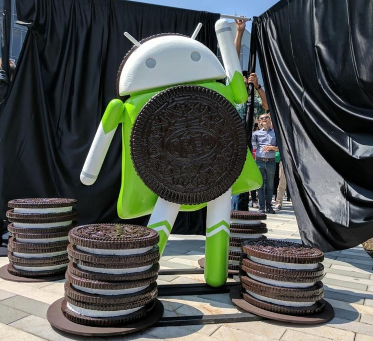 Android 8 0 Oreo vs Android 7 0 Nougat Walkthrough: What to Know