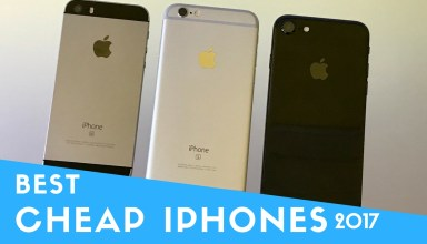 The best Cheap iPhones of 2017.