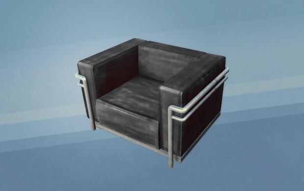 Modern Furniture Workshop Pack: 300 Credits