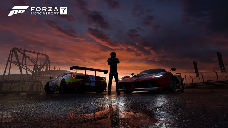 You Can Play Forza 7 in More Places