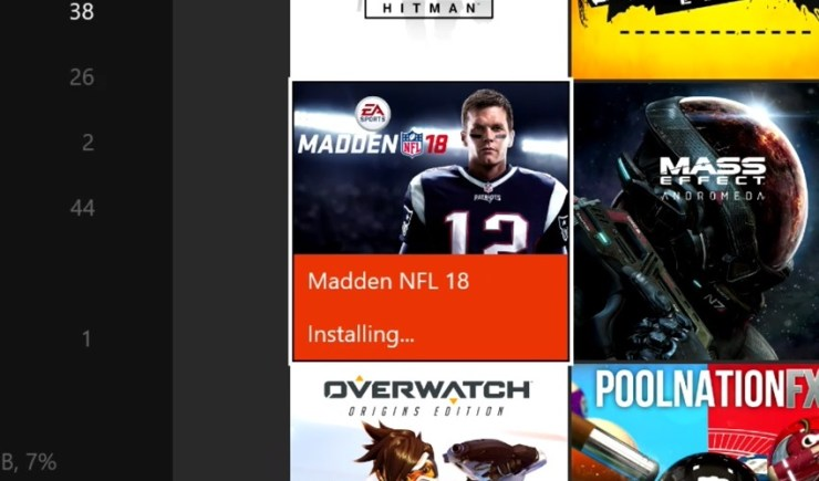 How to fix Madden 18 install problems.