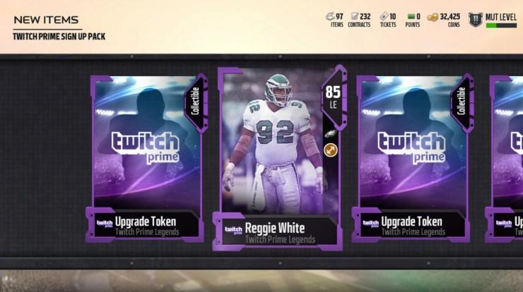 Don't pay for MUT Legends you can get for free.