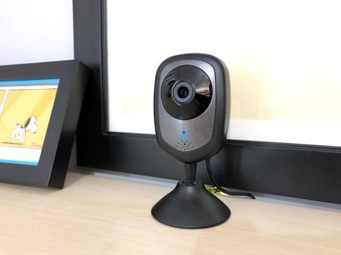 Momentum Wifi Camera Review - 4