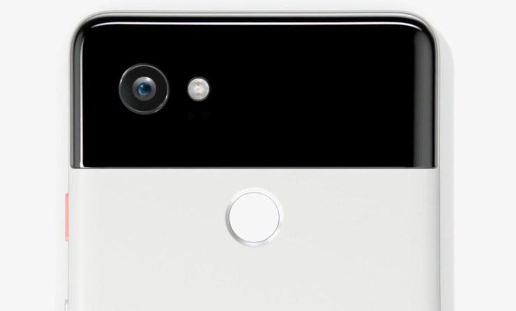 Galaxy Note 8 vs Pixel XL 2: Cameras