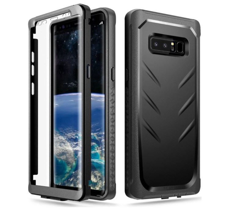 Poetic Revolution 360-Degree Protective Case ($17)