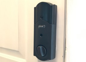 Schlage Sense Review - Smart Deadbolt - 3