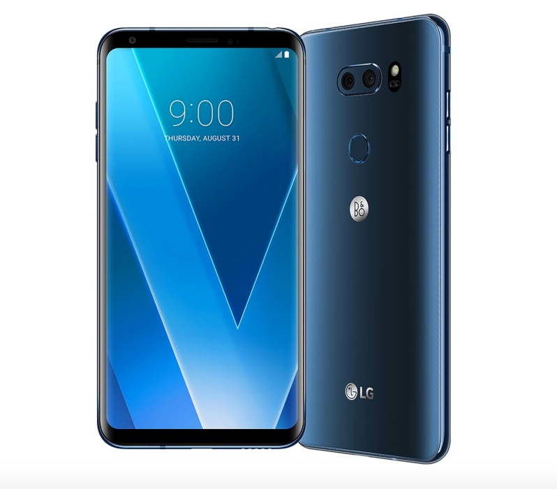 LG V30 Release Date Breakdown