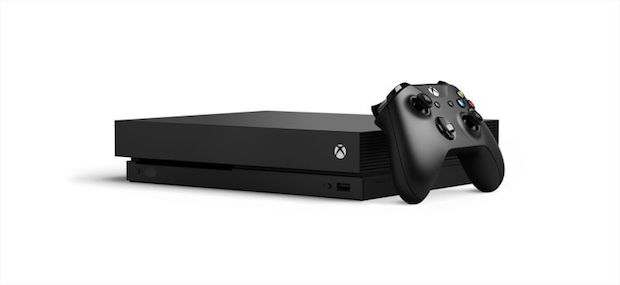 Wait for Xbox One X Deals