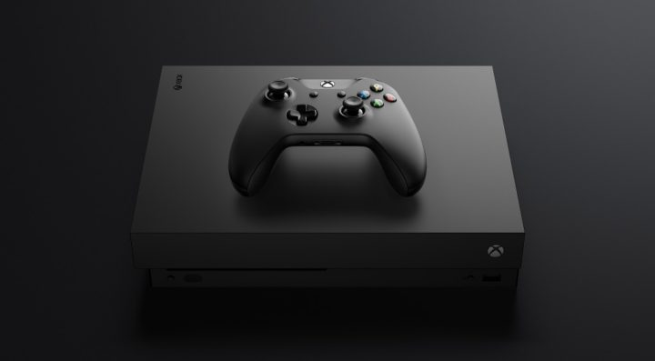 How to Transfer Games to Xbox One X from Xbox One