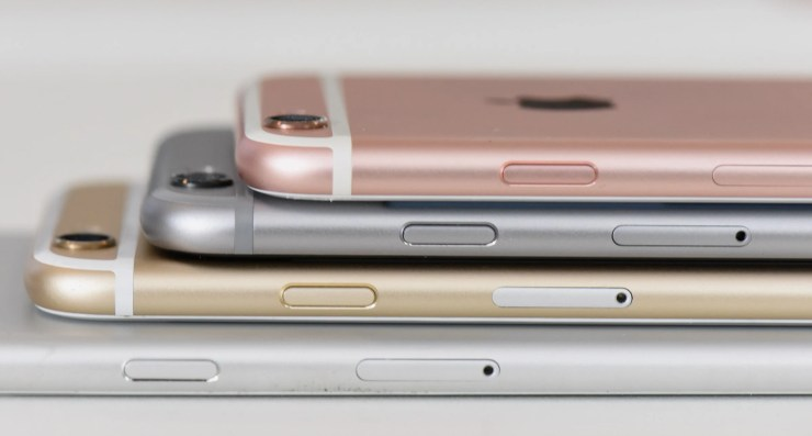 Don't Wait for Exotic iPhone Color Options