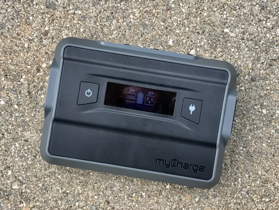 myCharge AdventureUltra Review - 7