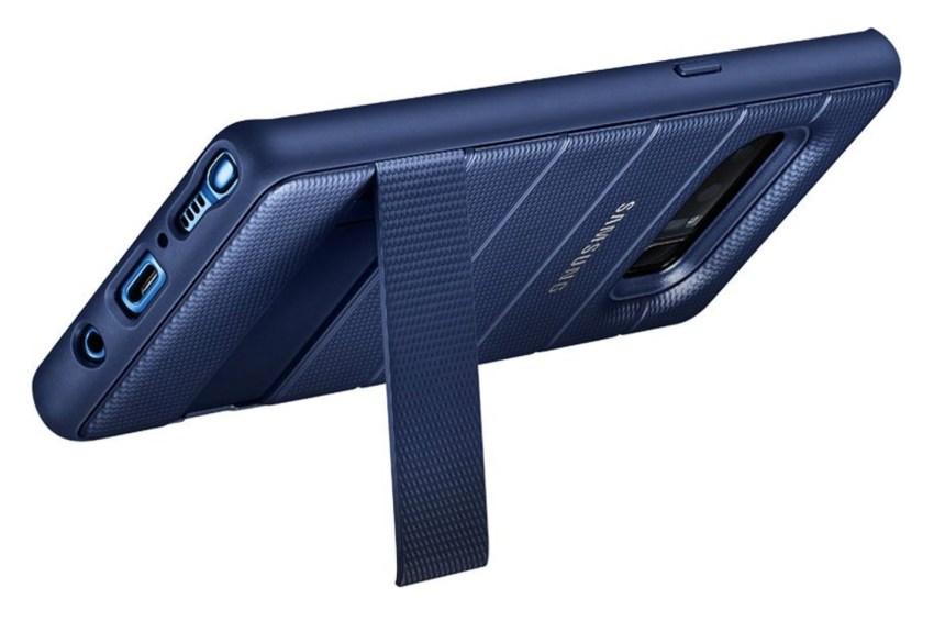 Samsung Protective Kickstand Case ($40)