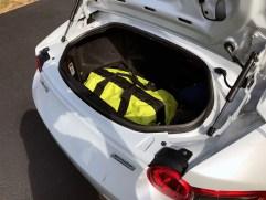 2017 Mazda MX-5 Miata RF Review - 18