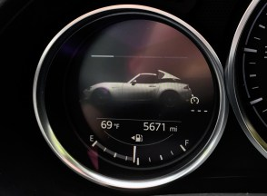 2017 Mazda MX-5 Miata RF Review - 5