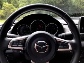2017 Mazda MX-5 Miata RF Review - 7