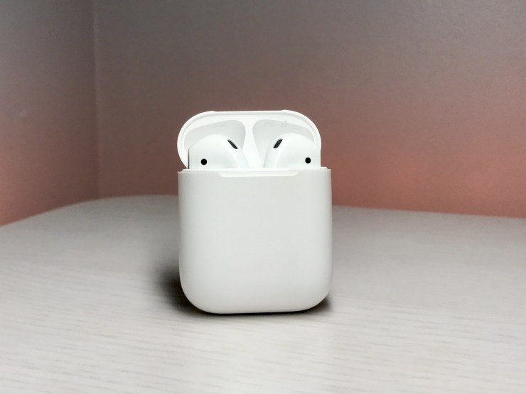 Customize Your AirPods Commands