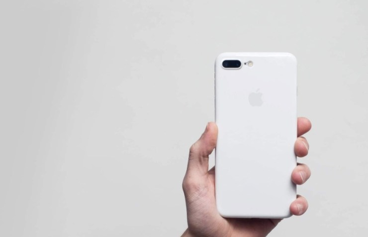 Peel iPhone 8 Plus Case