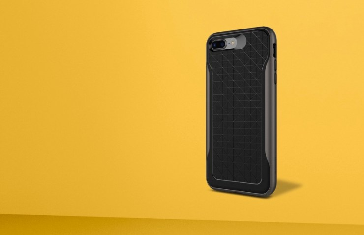 Caseology Apex iPhone 8 Plus Case