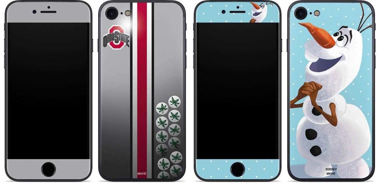 iphone 8 sticker case