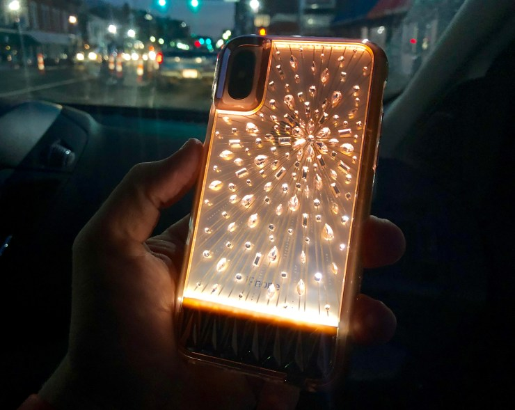 Case-Mate Luminescent iPhone 8 Case
