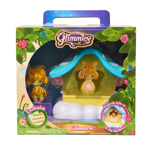 Hottest Toys 2017 - JustPlay_Glimmies Glimtern- In Package