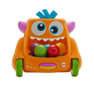 Hottest Toys 2017 - fisher-price-563714944-zoom-n-crawl-monster