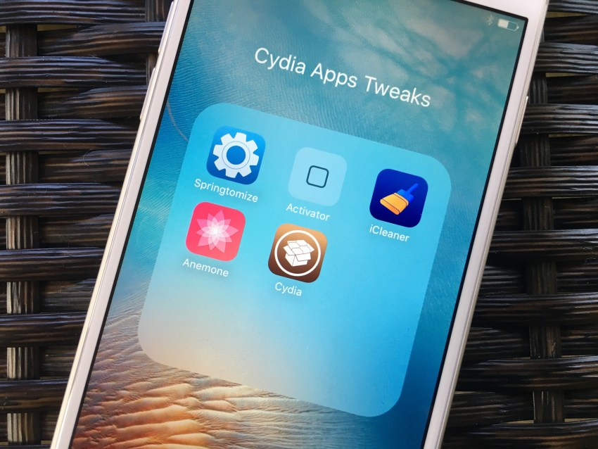 iPhone 6s iOS 11 Jailbreak