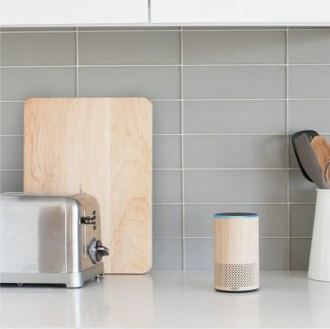 Oak Echo, Kitchen Counter