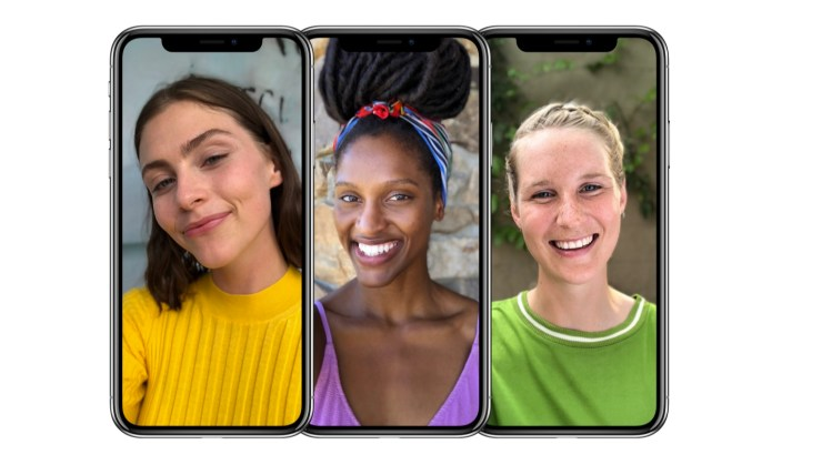 New iPhone X Camera Features