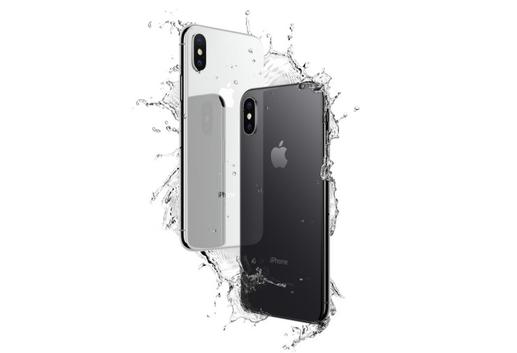iPhone X Design and Size