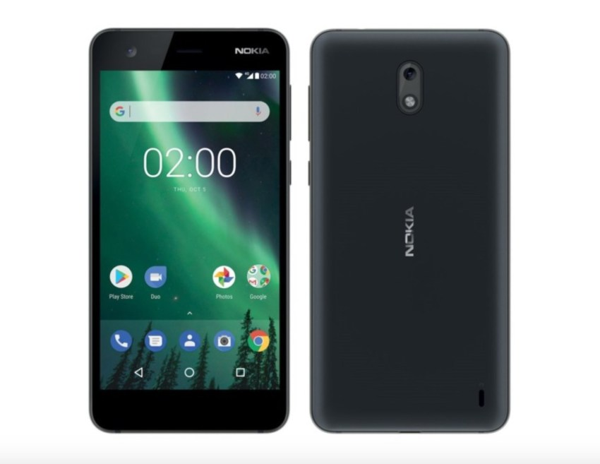 Best unlocked phone Nokia 2 The Nokia 2 is about as good as it gets for $ or less, offering a completely barebones version of Android, great built quality with an aluminum unibody enclosure.