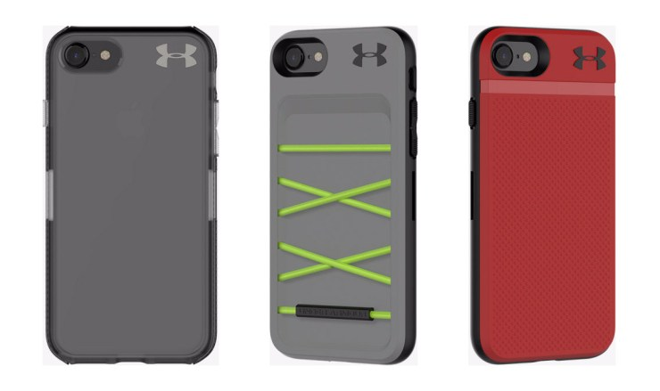 Under Armour iPhone 8 Cases
