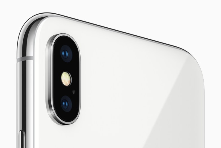 Wait for the iPhone X