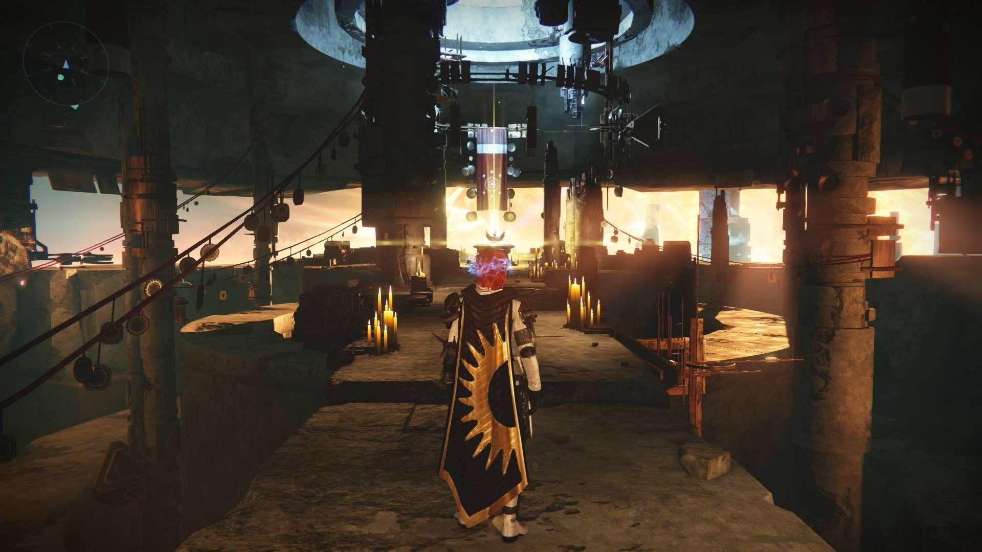 The Lighthouse in Destiny