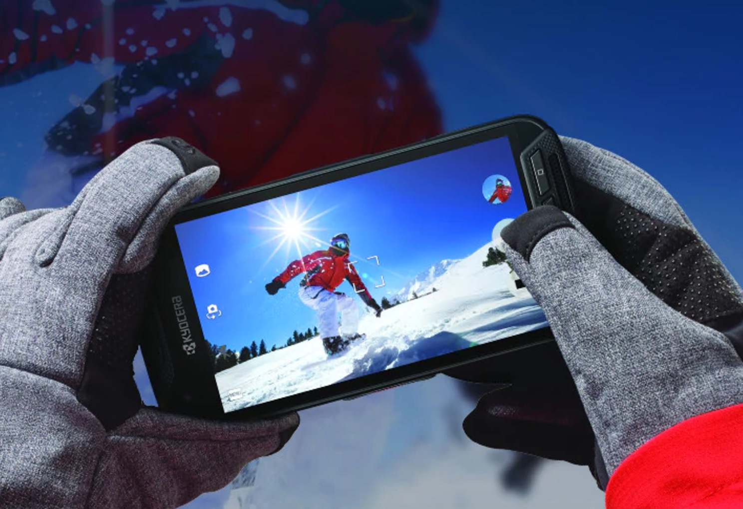 Best Rugged Android Smartphones