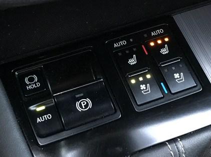 2017 Lexus RX 350 F Sport Review - 10