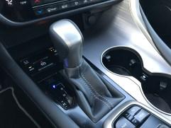 2017 Lexus RX 350 F Sport Review - 18
