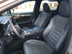 2017 Lexus RX 350 F Sport Review - 7