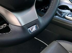 2017 Lexus RX 350 F Sport Review - 8