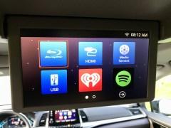 2018 Honda Odyssey Review - 17