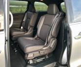 2018 Honda Odyssey Review - 5