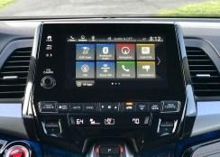 2018 Honda Odyssey Review - 8