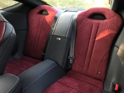 2018 Lexus LC 500 Review - 5