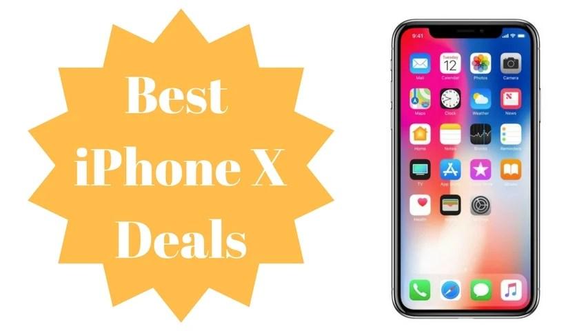2 iphone deals best iphone x deals august 2018