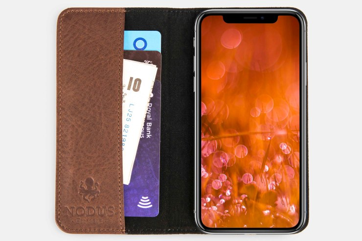 Nodus iPhone X Cases