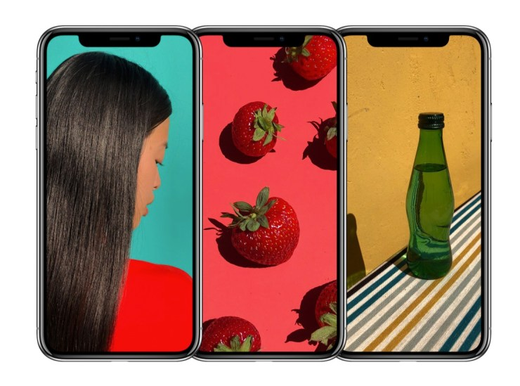Love photos? The 256Gb iPhone X may be a better option.