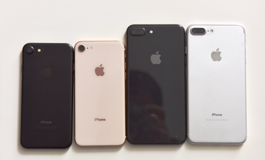 What Is The Difference Between Iphone  And  Plus