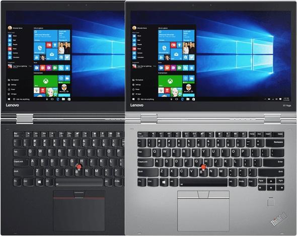 Lenovo ThinkPad X1 Yoga – $1,682.10