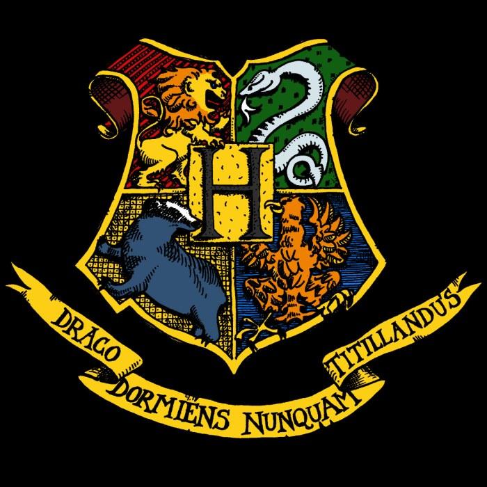 Casas Harry Potter