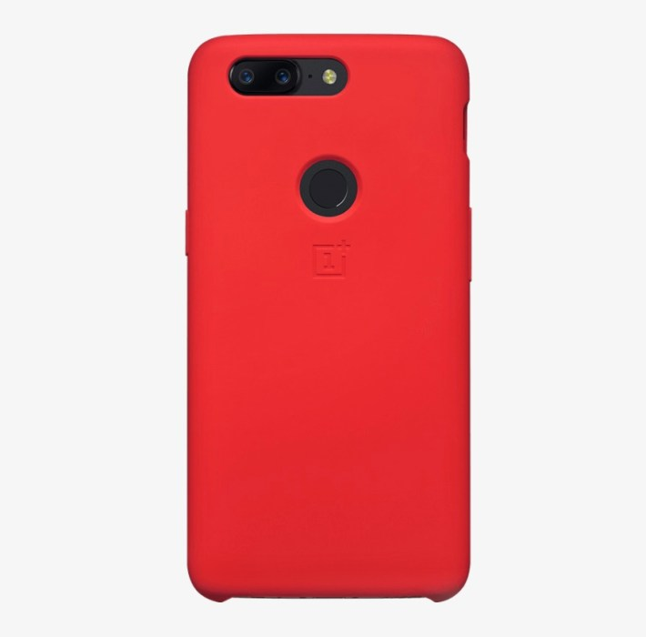 OnePlus Silicone Case